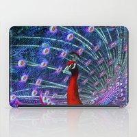 A Different Kind Of Peac… iPad Case