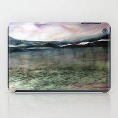 Alaska Sky and Sea iPad Case