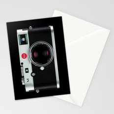 leica camera Stationery Cards