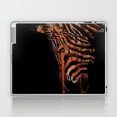 Zebra Mood Laptop & iPad Skin
