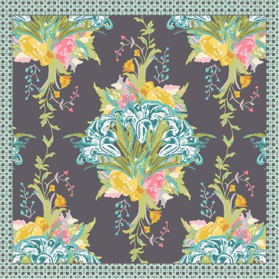 Lily Bouquet Art Print