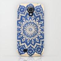 iPhone Cases featuring ókshirahm sky mandala by Peter Patrick Barreda