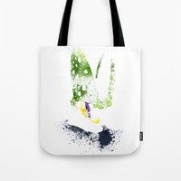 The Perfect Warrior Tote Bag