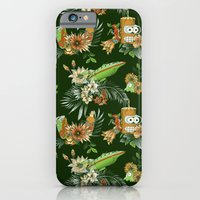 iPhone & iPod Case featuring The Year 3000 by Josh Ln
