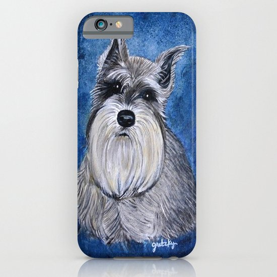 Brutus iPhone & iPod Case