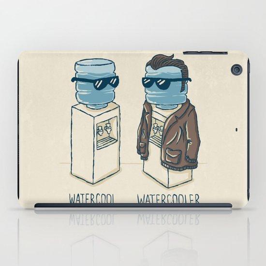 Watercool iPad Case