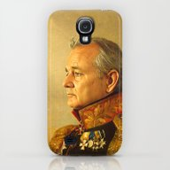 Bill Murray - Replacefac… Galaxy S4 Slim Case