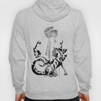 A Dragon From Your Subco… Hoody