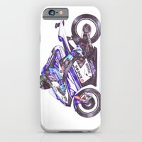 iPhone & iPod Case featuring Ballpoint Pen, 11, Ben Spies by One Curious Chip