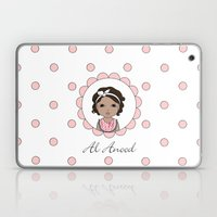 Al Anood Laptop & iPad Skin