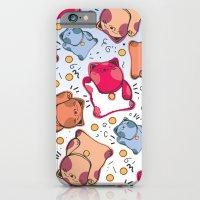 Cute catty iPhone 6 Slim Case