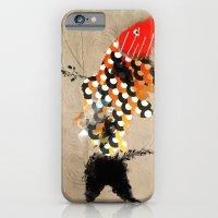 carp_koi_ink iPhone 6 Slim Case