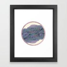 Cloud Surfing Framed Art Print