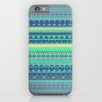 iPhone & iPod Case featuring CHANTRA by Nika