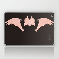 Reshiram Laptop & iPad Skin