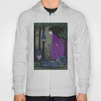 There Is A Place In The … Hoody