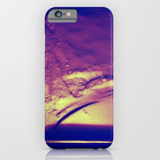 lighting steps iPhone & iPod Case