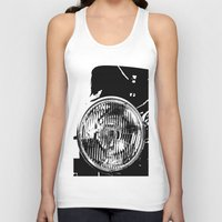Here's Looking At You Unisex Tank Top