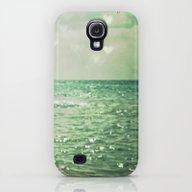 Sea Of Happiness Galaxy S4 Slim Case