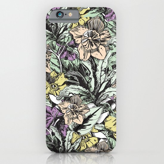 Paradise lost iPhone & iPod Case