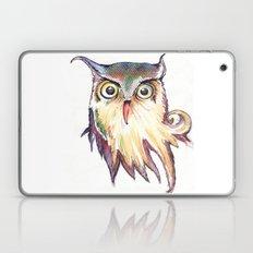 Hibou Laptop & iPad Skin
