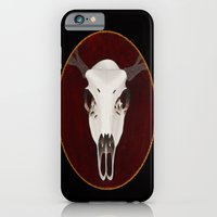 iPhone & iPod Case featuring Oh, Dear by Skeletal Noir