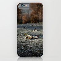 iPhone & iPod Case featuring Road by Jesús M.Chamizo