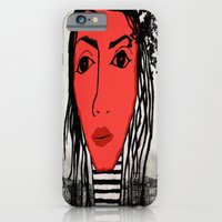 123. iPhone 6 Slim Case
