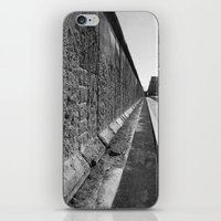 The Berlin Wall iPhone & iPod Skin