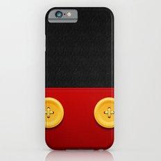 oh boy! iPhone 6s Slim Case
