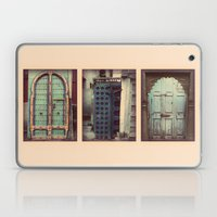 All Ways Are Your Ways, … Laptop & iPad Skin