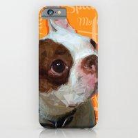 Spanky iPhone 6 Slim Case