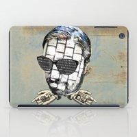 R.K.PRINT iPad Case