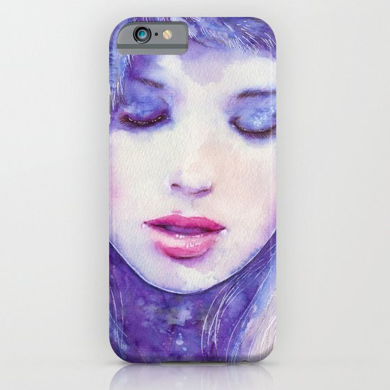 Song to the skies iPhone & iPod Case