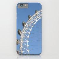 London Eye iPhone 6 Slim Case