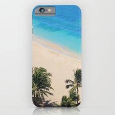Hawaii Dreams iPhone 6s Slim Case