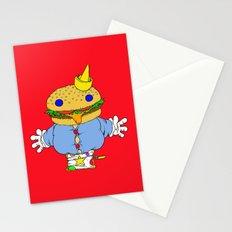 jumbo jack Stationery Cards