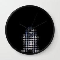 Companion Wall Clock