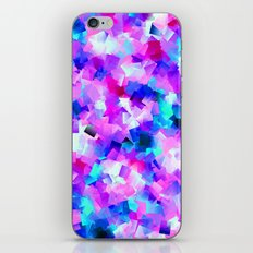 Flashy iPhone & iPod Skin