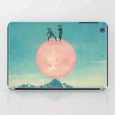 Bayside High iPad Case
