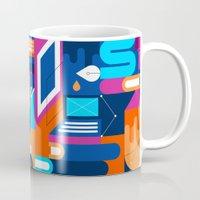 Creative Process Mug