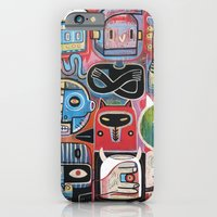 Hypnotictac iPhone 6 Slim Case