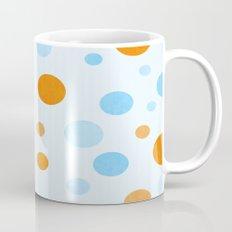 Something Fishy Bubbles Mug