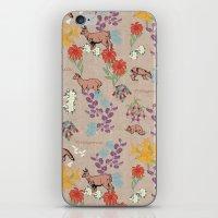 Patagonia  iPhone & iPod Skin