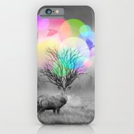 Calm Within The Chaos iPhone 6 Slim Case