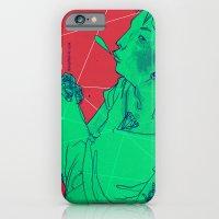 Model Two iPhone 6 Slim Case