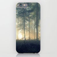 iPhone & iPod Case featuring Breakthrough by S. Ellen