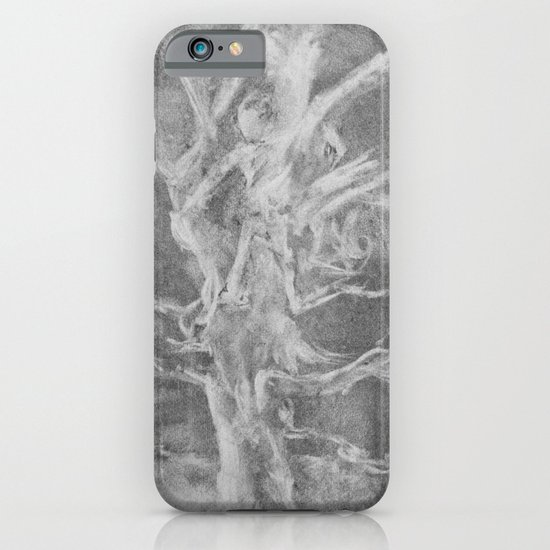 In a Tree iPhone & iPod Case