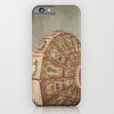 Vintage Swings iPhone 6s Slim Case