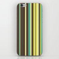 Autumn Grass iPhone & iPod Skin